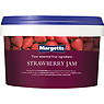 Margetts Strawberry Jam 3kg