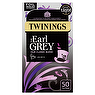 Twinings The Earl Grey 50 Tea Bags 125g