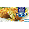 Swankies 2 Scottish Smoked Haddock Fishcakes with West Country Mature Cheddar & Spring Onion 300g