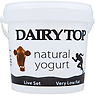 Dairy Top Natural Yogurt 1kg
