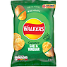 Walkers Salt & Vinegar Crisps 32.5g