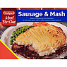 Freshpack Meal for One Sausage & Mash 400g