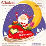 Choices Dairy Free Confectionery Christmas Advent Calendar 72g