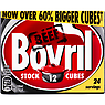 Bovril Beef 12 Stock Cubes 120g