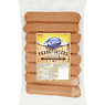 Westlers Frankfurters Premium Pouched Continental Recipe Natural Beechwood Smoked 8 x 90g (720g)