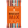 Delicious Alchemy Gingerbread Biscuit Mix 250g
