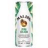 Malibu Pina Colada Drink 5% 250ml