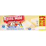 Lyons Maid Vanilla Flavour Ice Cream Block 1ltr