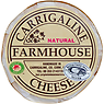 Carrigaline Natural Farmhouse Cheese 200g