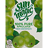 Sunmagic 100% Pure Apple Juice 200ml