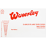 Waverley 360 Large Flare Top Cones