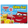 Disney Pixar Cars Calypso Cups Juice Drinks 24 x 185ml Strawberry Juice Drinks