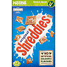 Nestle Original Shreddies Cereal 500g