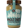 Whole Earth Peanut Butter with Sunflower, Pumpkin & Flax Seeds 340g
