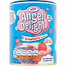 Angel Delight Strawberry Flavour Dessert Tub 177g