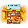 Mash Direct Beer Battered Chips 400g