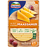 Hochland Maasdamer Cheese Slices 135g