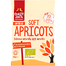 Crazy Jack Organic On-the-Go Soft Apricots 40g