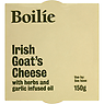 Boilie Irish Goat's Cheese with Herbs and Garlic Infused Oil 150g