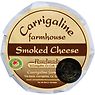 Carrigaline Beech Smoked Farmhouse Cheese 200g