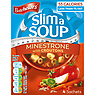 Batchelors Slim a Soup Minestrone with Croutons 4 Sachets 61g