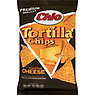 Chio Tortilla Chips Nacho Cheese 125g