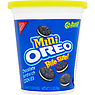 Nabisco Mini Oreo Bite Size 99g