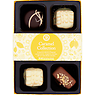House of Dorchester Caramel Collection 75g