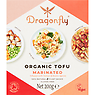 Dragonfly Marinated Organic Tofu 200g