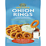 Golden Bridge Breaded Onion Rings 450g