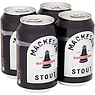 Mackeson Stout Beer Cans 4 x 330ml