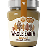 Whole Earth Smooth Peanut Butter 227g