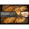 Delisante 4 Handcrafted Beef & Onion Pasties 600g