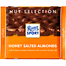 Ritter Sport Nut Selection Honey Salted Almonds 100g
