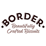Border Biscuits Chocolate Chip Shortbread Rings 30g