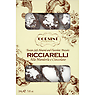 Corsini Ricciarelli Tuscan Soft Almond and Chocolate Biscuits 200g