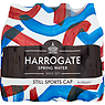 Harrogate Spring Water Still Sports Cap 8 x 500ml