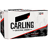 Carling Original Lager 12 x 440ml