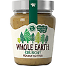Whole Earth Crunchy Peanut Butter 227g