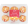 Scotts Raspberry Butterfly Cakes 240g