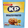 KP Unsalted Roasted Peanuts 250g