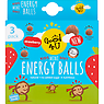 GOOD4U Kids Mini Soft Energy Balls Strawberry 3 x 20g (60g)