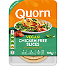 Quorn Totally Vegan Chicken Free Slices 100g