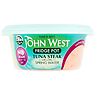 John West No Drain Fridge Pot Tuna Steak with a Little Spring Water 110g