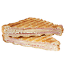 Costa Coffee Ham & Cheese Toastie