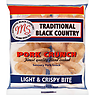 MS Traditional Black Country Pork Crunch 35g