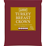 Lakeland Turkey Breast Crown Min. 1.8kg