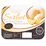 Suncream Premium Mango Sorbet with Natural Fruit Juices 2 Litres