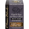 Shropshire Spice Co Classic Blends English Sage and Roast Onion White Crumb Stuffing Mix 150g