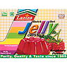 Laziza International Quick Set Jelly Crystals Raspberry Flavour 85g